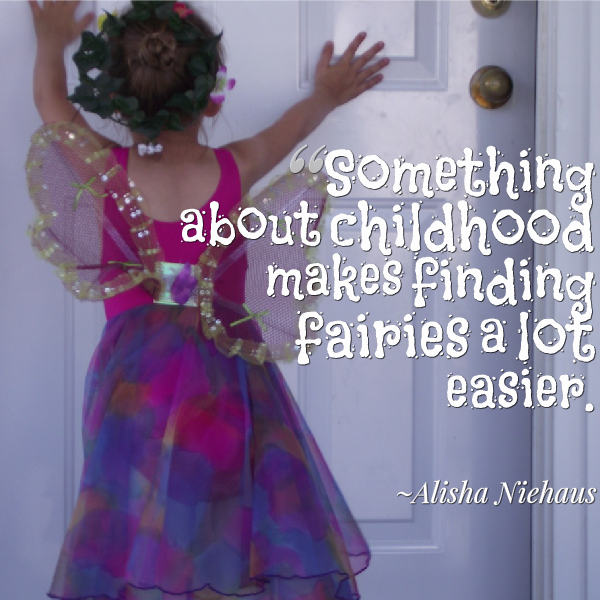 Fairies quote